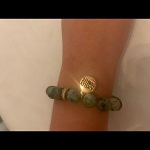 Kinsley Armelle Tortoise Bracelet